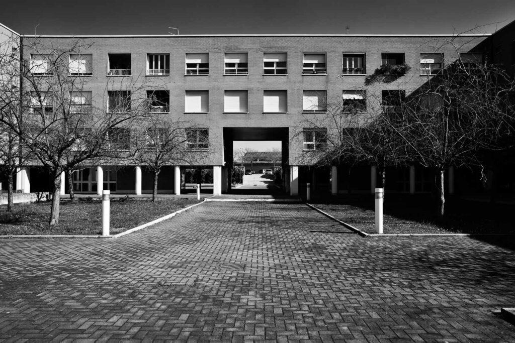 Cesena, riqualificazione urbana ex zuccherificio - Fabio Gubellini © 2021