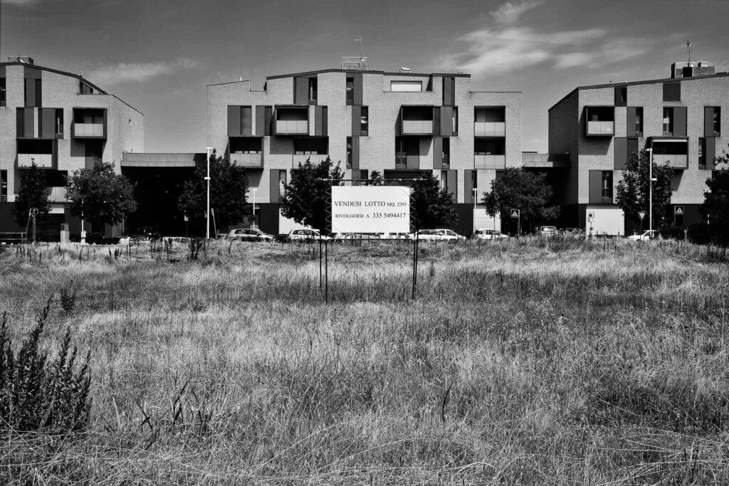 """Faenza, riqualificazione urbana """"area ex distillerie Neri"""" - Fabio Gubellini © 2020"""