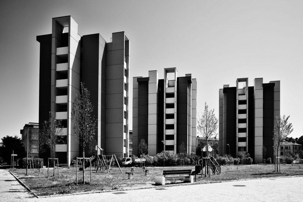 Forlì, area ex Orsi Mangelli - Fabio Gubellini © 2020