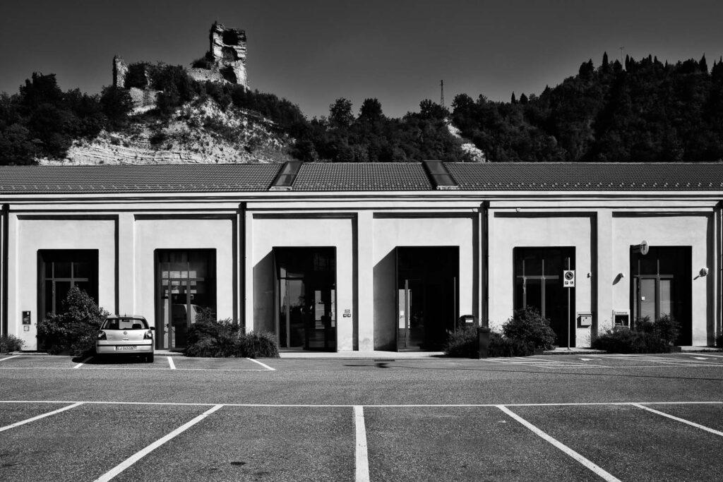 Modigliana, riqualificazione urbana area ex Filandone - Fabio Gubellini © 202