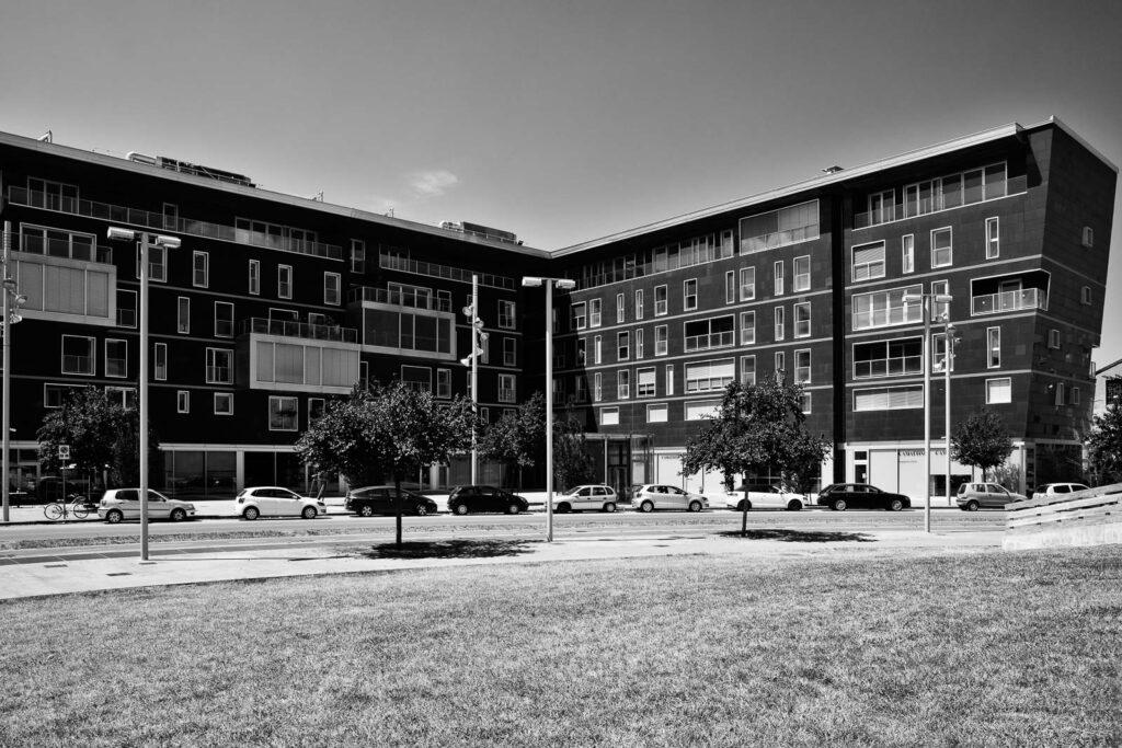 Parma, stu Pasubio - Fabio Gubellini © 2020