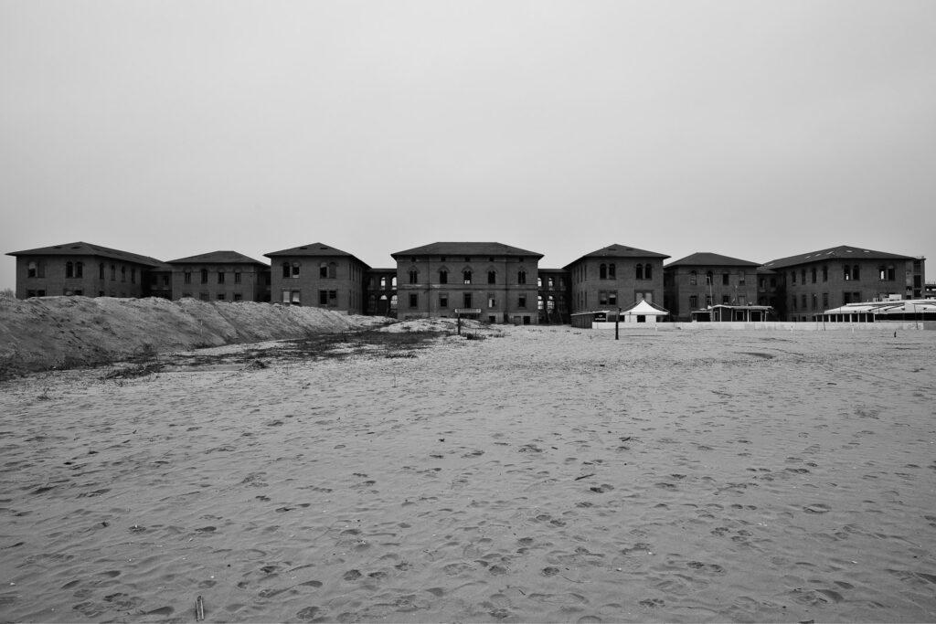 Rimini, ex colonia Bolognese a Miramare di Rimini - Fabio Gubellini © 2021