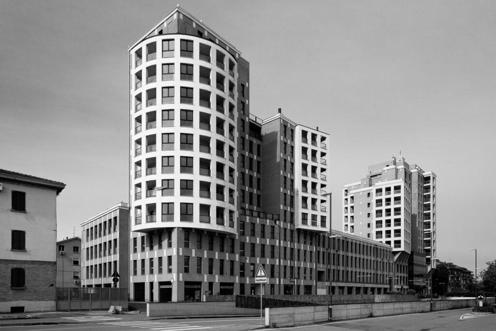 Fidenza, riqualificazione urbana ambito ferroviario - Fabio Gubellini © 2021