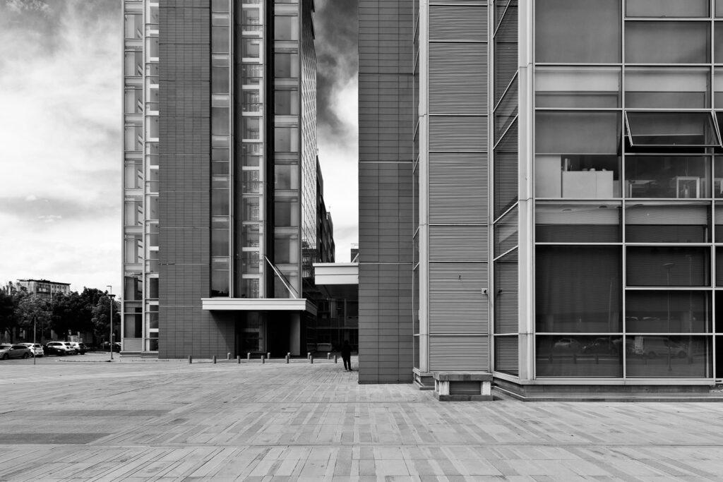 Modena, riqualificazione urbana area ex acciaierie - Fabio Gubellini © 2021
